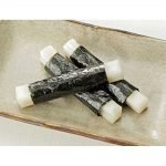 SATO Mochi Rice Cake Stick Ippon with 100% Japanese Rice - 10 Sticks x 2 Bags