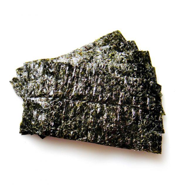 SUKIYABASHI JIRO Nori Dried Seaweed