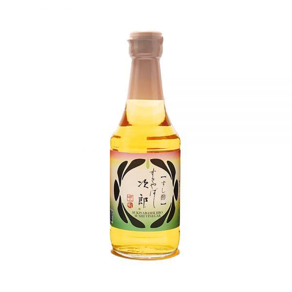 SUKIYABASHI JIRO Sushi Vinegar - Best Sushi Restaurant in Japan