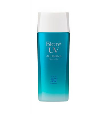KAO Biore UV Aqua Rich Watery Essence New 2017 version