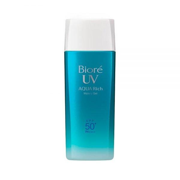 KAO Biore UV Aqua Rich Watery Essence New 2017 version