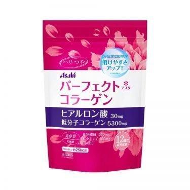 Asahi Perfect Asta Japanese Collagen Powder Rich Premium