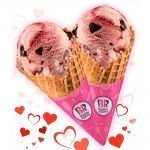 FUJIYA Baskin Robbins Love Potion 31 Chocolate