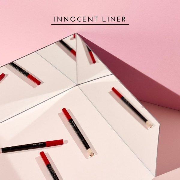 INTEGRATE by Shiseido Cat Look Liquid Eyeliner Black
