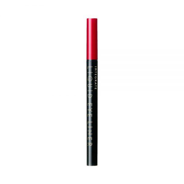 INTEGRATE by Shiseido Cat Look Liquid Eyeliner Black Made in Japan