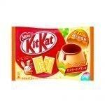 Kit Kat Lucky Easter Custard Pudding