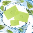 MASTER Green Tea Matcha Vegetable-based Soap with Squalene Made in Japan