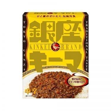 Meiji Ginza Kimakari Curry & Stew