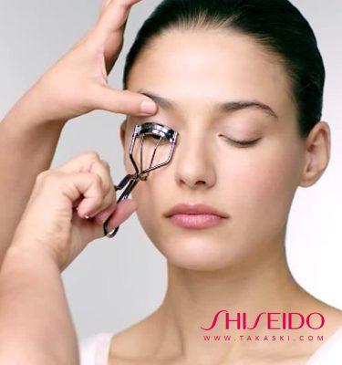 SHISEIDO Eyelash Curler 214