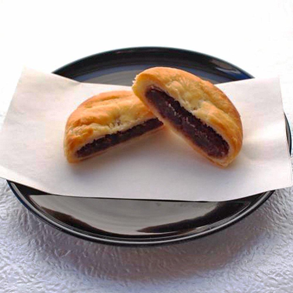 TENKEI An Pie Red Bean and Chestnut Pie - 8pcs