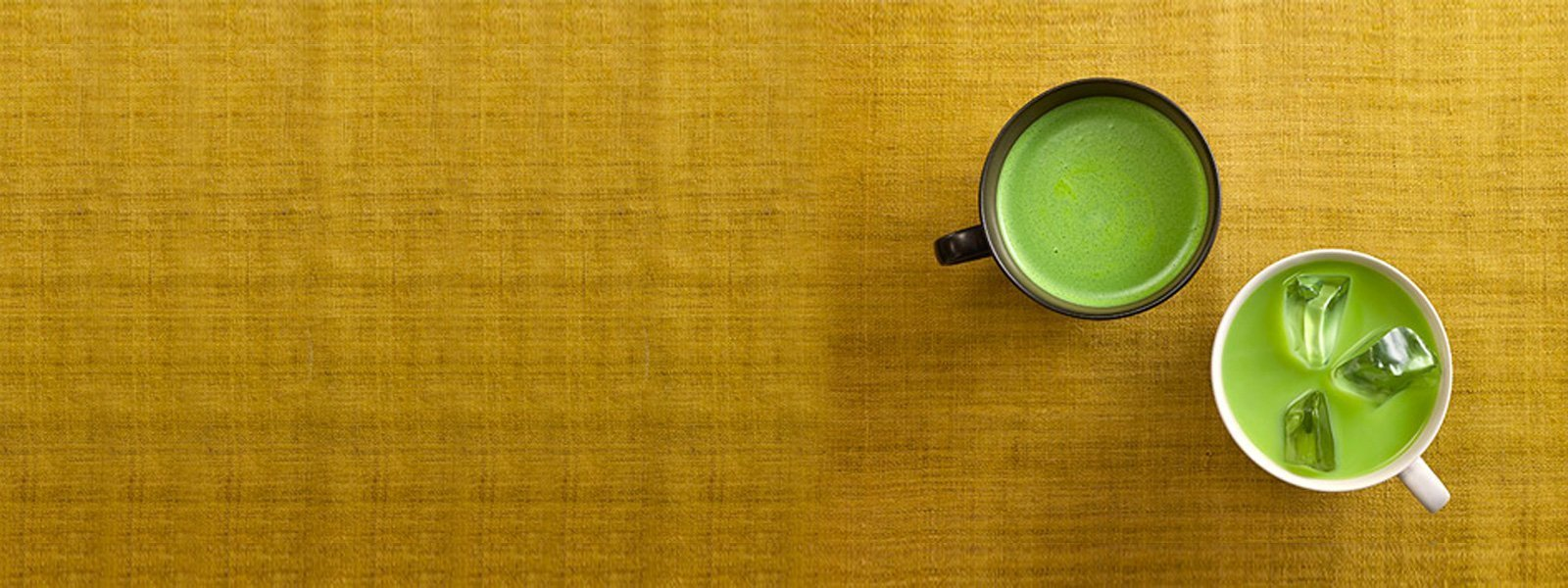Craving for Matcha Latte Milk? Top 5 Matcha Green Tea Drinks