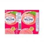 FUJIYA Nectar Peach Design Made in Japan