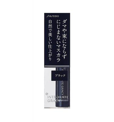 INTEGRATE GRACY by Shiseido Mascara Black 999 - 5g