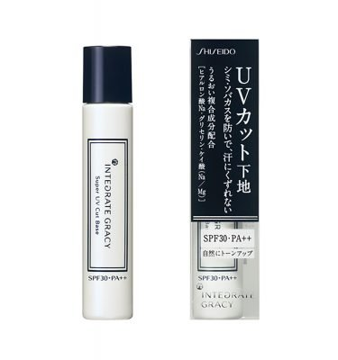 INTEGRATE GRACY by Shiseido Super UV Cut Base - 23ml