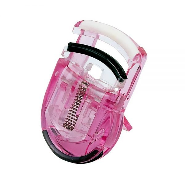 KAI Eyelash Push Up Curler - Pink