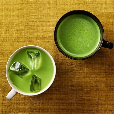 KATAOKA Tsujiri Matcha Milk Soft Flavour - 200g