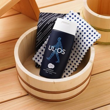 ULOS Medicated Scalp Shampoo - 300ml