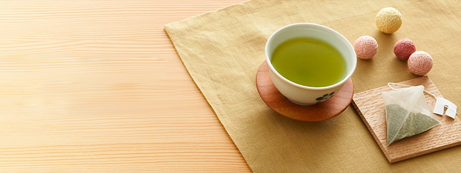 Top 3 Benefits of Japanese Green Tea