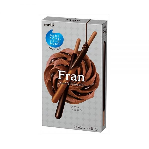 MEIJI Fran Original Chocolate Sticks Made in Japan