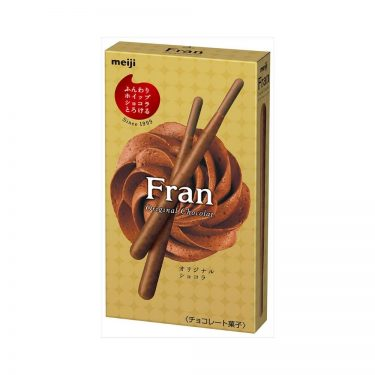 MEIJI Fran Original Chocolate Sticks Made in Japan