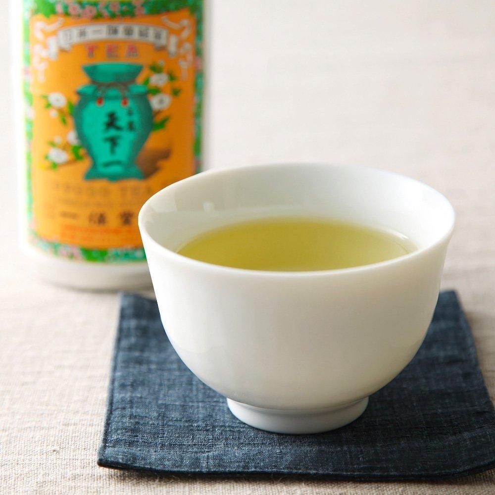 IPPODO Green Tea Sencha Hose Made in Japan