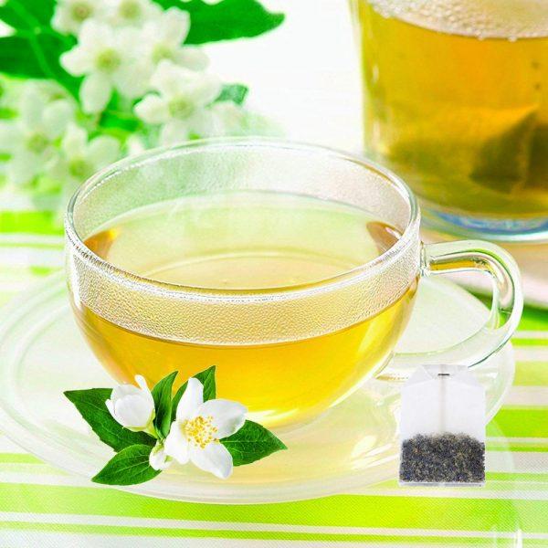 ITOEN Relax Jasmine Tea 30 x Teabags Made in Japan