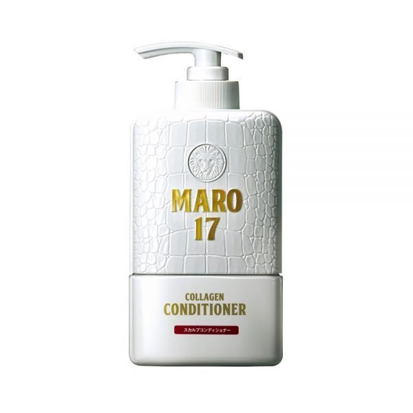 MARO 17 Collagen Conditioner for Men