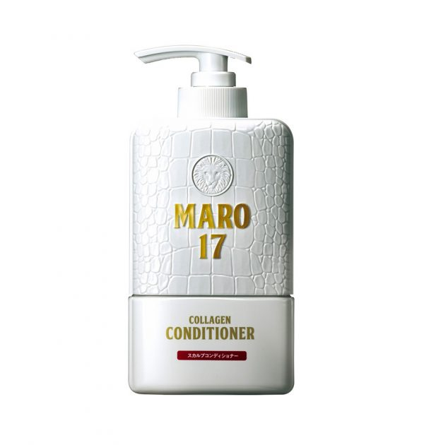 MARO 17 Collagen Conditioner for Men