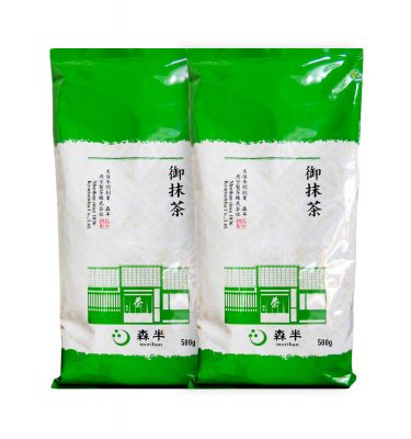 MORIHAN Commercial Rich Matcha Powder Made in Japan