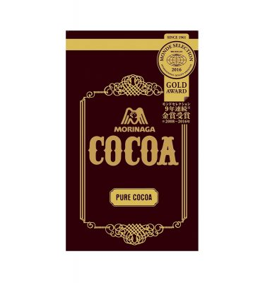 Morinaga Pure Cocoa Made in Japan