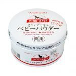 WAKODO Siccarol Cure Baby Powder Since 1906 - 140g