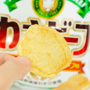 YAMAYOSHI Wasa Beef Wasabi & Beef Potato Chips Made in Japan