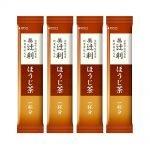 TSUJIRI Instant Hojicha Japanese Roasted Tea