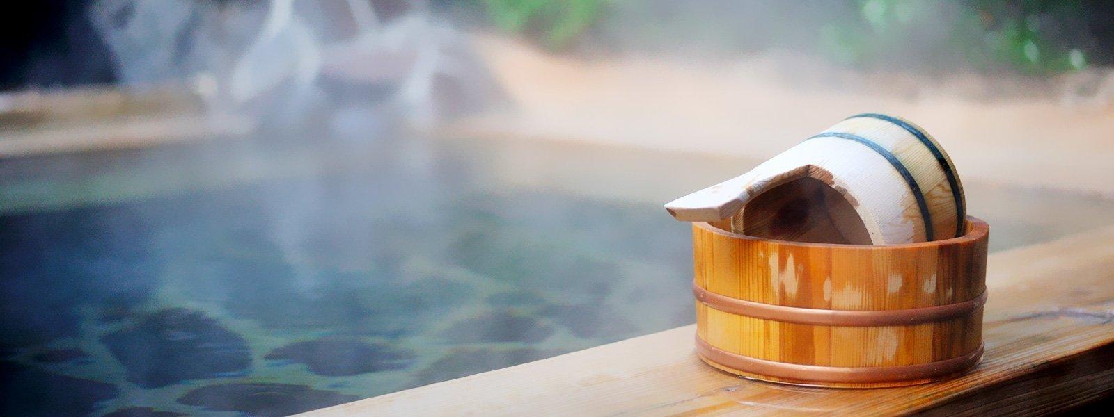 Top 3 Super Sento Bathhouses in outer Tokyo – Under 1,000 yen