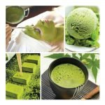 AGF Blendy Concentrated Japan Instant Rich Green Tea Sencha Powder