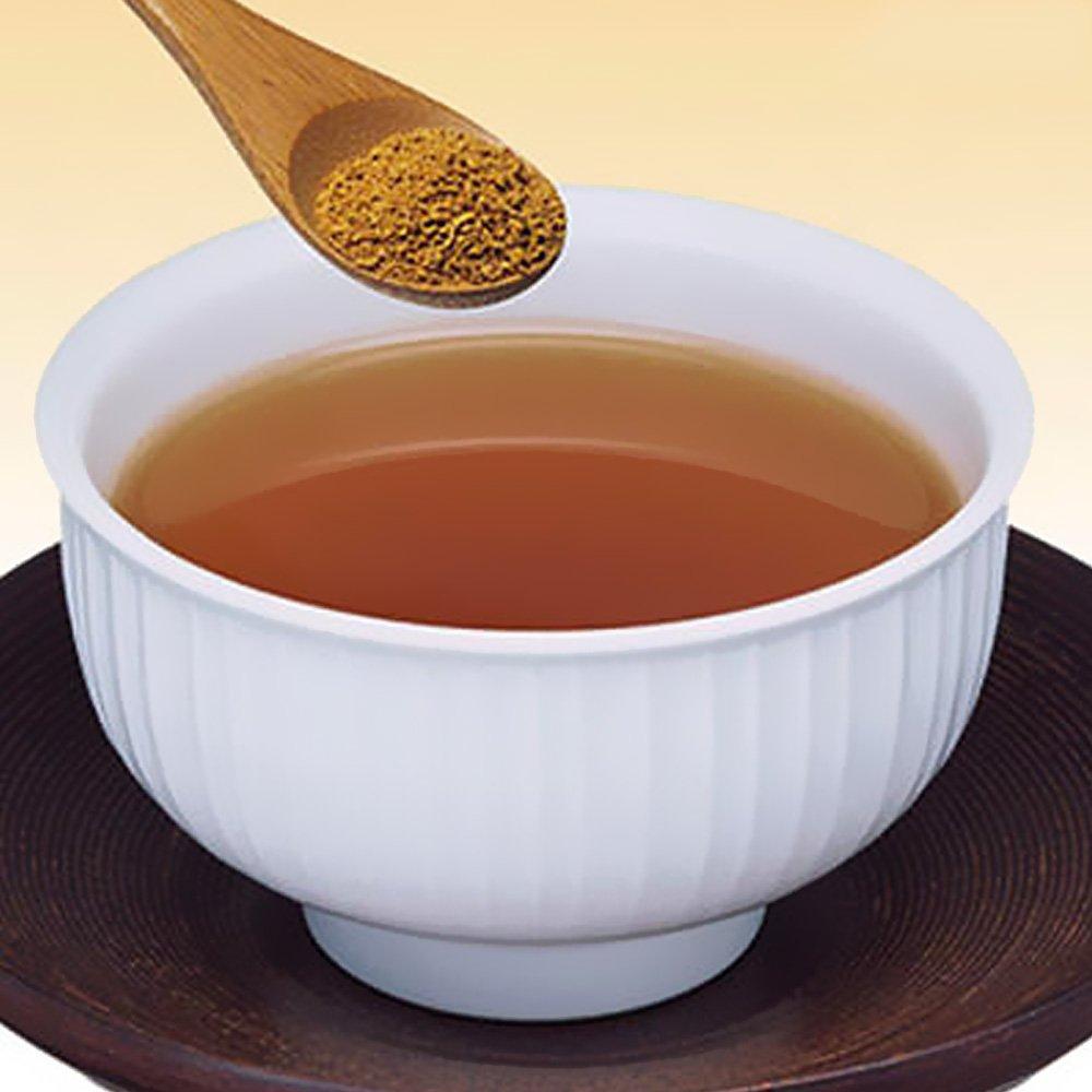 AGF Blendy Hojicha Roasted Green Tea Instant Beverage