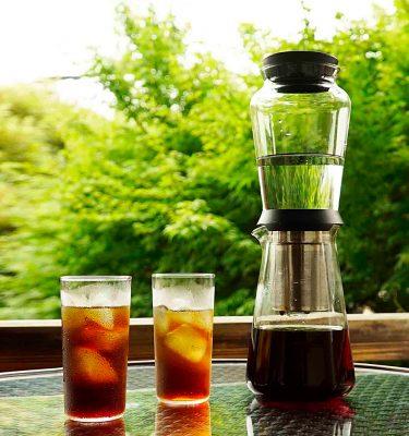 Hario Shizuku Slow Drip Brewer