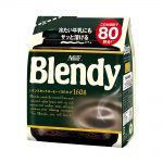 AGF BLENDY Mellow & Rich Instant Coffee Regular Made in Japan