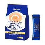 NITTOH KOCHA Royal Milk Tea Sachets Made in Japan
