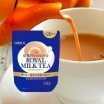 Nitto Kocha Instant Royal Milk Tea 280g Made in Japan