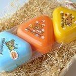 RILAKKUMA Onigiri Rice Ball Mold Shaper - 3pcs