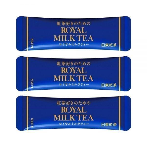 Royal Milk Tea 10 Sachets Made in Japan