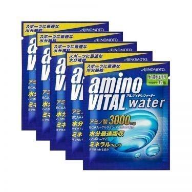 Ajinomoto Amino Vital Water Made in Japan