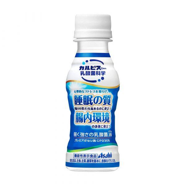 CALPIS Premium Gasseri Lactic Acid Drink Made in Japan