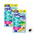 DHC Force Collie Diet Supplement Soft Capsule