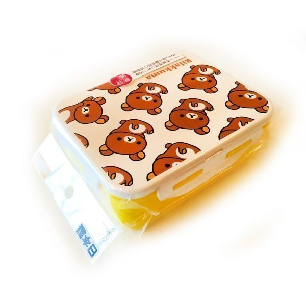 Rilakkuma Lunch Box Big Made in Japan