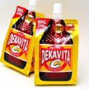 Suntory Dekavita C Jelly Energy Drink Made in Japan