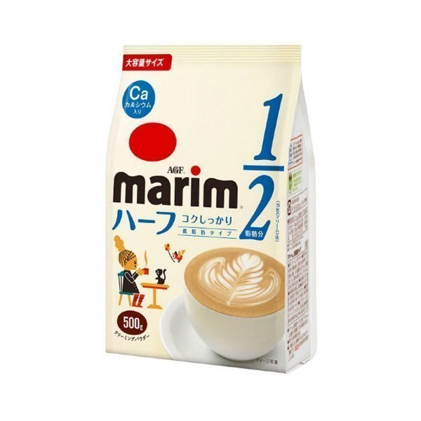 AGF Marim Coffee Milk Reduced Fat