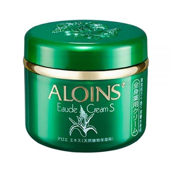 Aloins Eaude Cream S Made in Japan