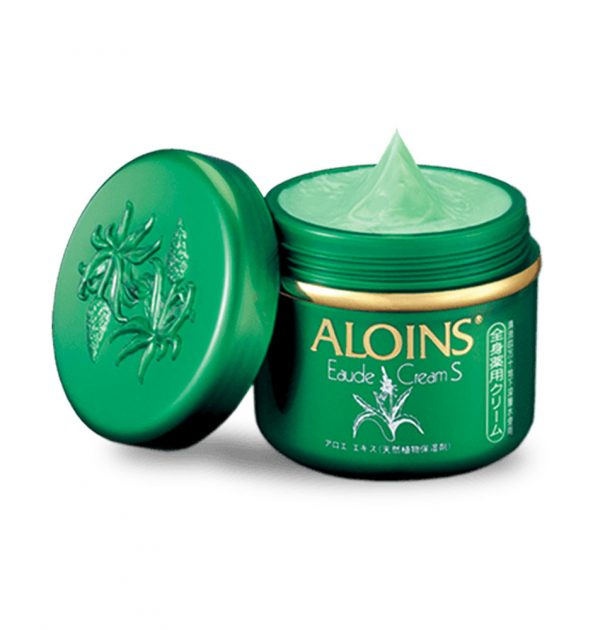 Aloins Eaude Cream S Made in Japan